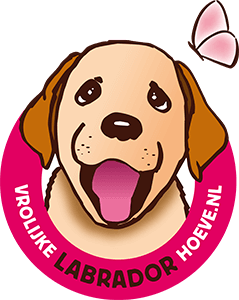 Vrolijke Labrador Hoeve